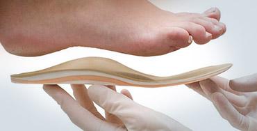 plantare ortopedico su misura amato