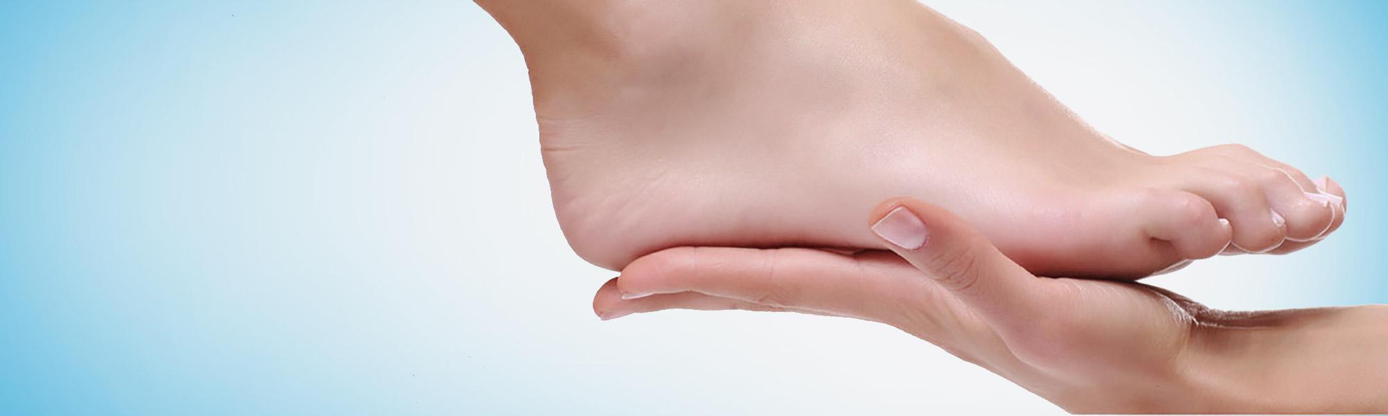 visita baropodometrica del piede