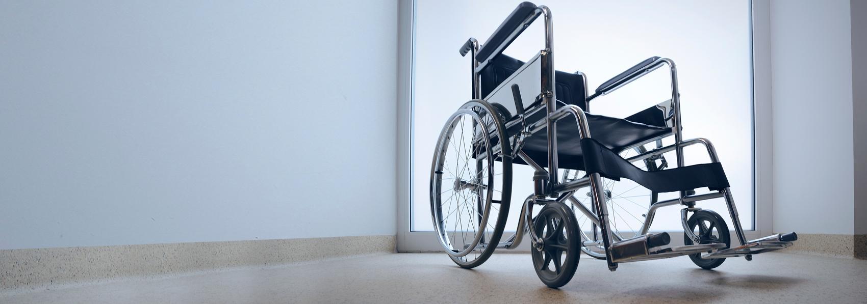 ortopedia e riabilitazione
